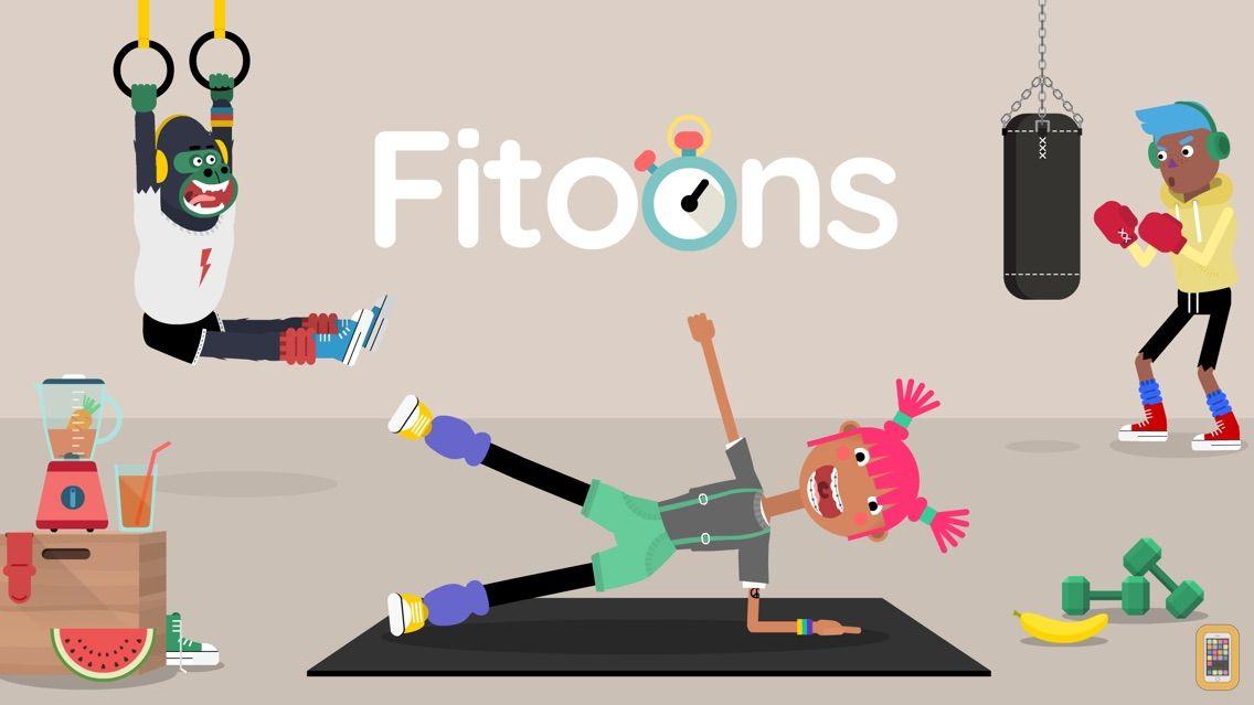 Screenshot - Fitoons