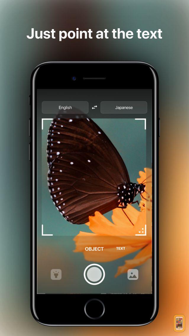 Screenshot - Magic Translator