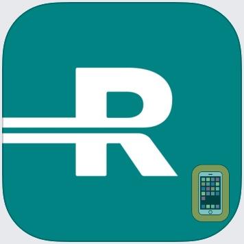 Roadie Driver by Roadie Inc (iPhone)