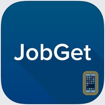 JobGet Job Search by JobGet Inc. (iPhone)
