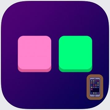 Squares² by Simple Machine, LLC (Universal)