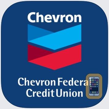 Chevron FCU Mobile by Chevron Federal Credit Union (Universal)