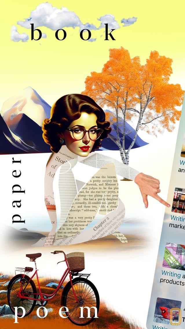 Screenshot - Notewrap - Book & Blog Writer