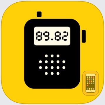 Walkie-talkie - COMMUNICATION by Corentin Larroque (Universal)
