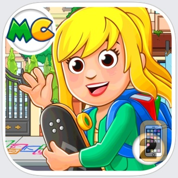 My City : After School by My Town Games LTD (Universal)