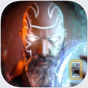 Game of Gods by Foursaken Media (Universal)