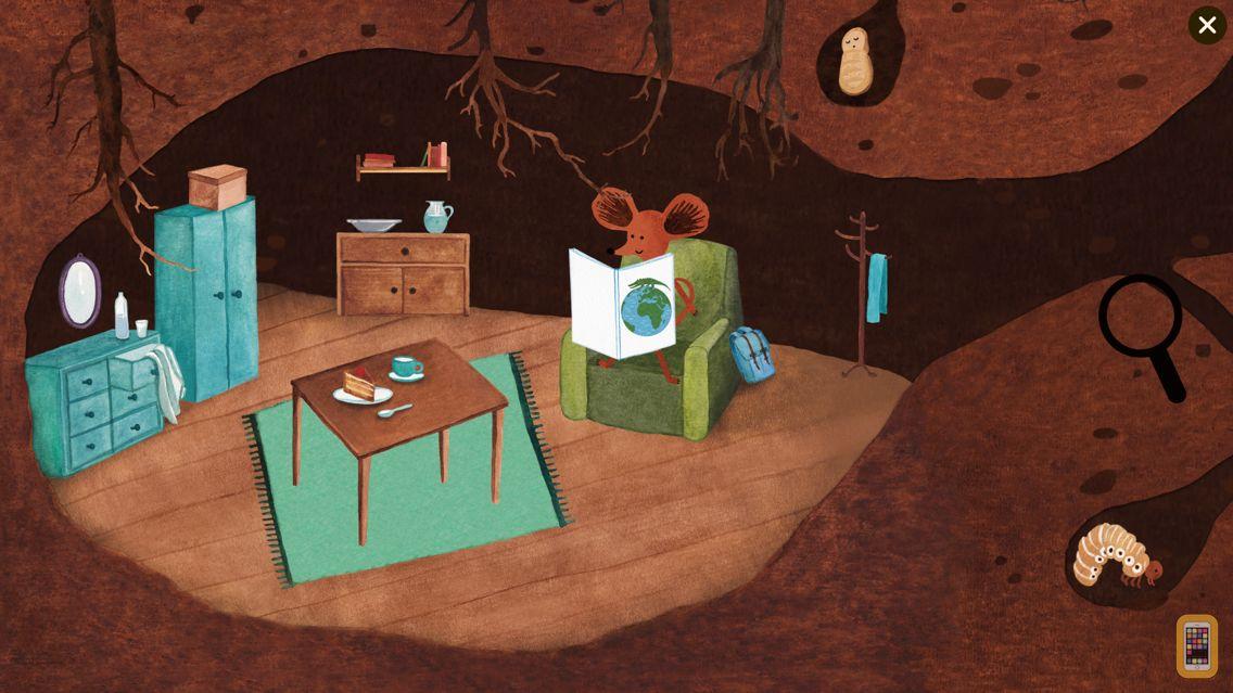 Screenshot - Little Mouse's Encyclopedia