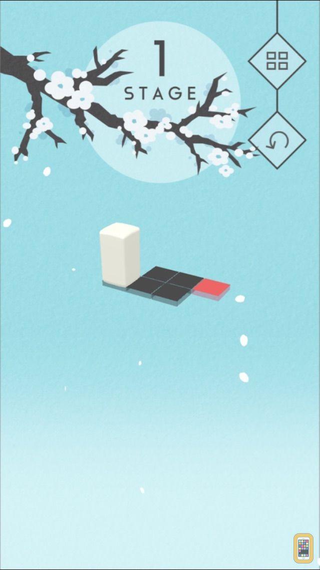 Screenshot - Tofu - The Game