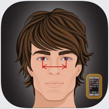 Pupil Distance PD Express by Tech Positive (Universal)