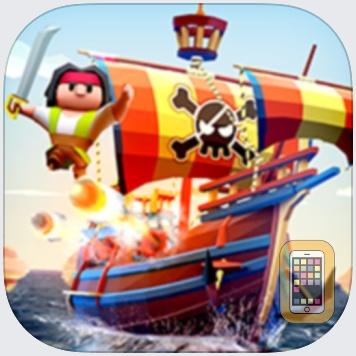 Pirate Code by Tangram Interactive B.V. (Universal)