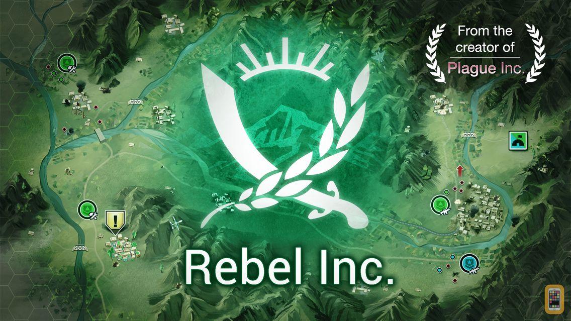 Screenshot - Rebel Inc.