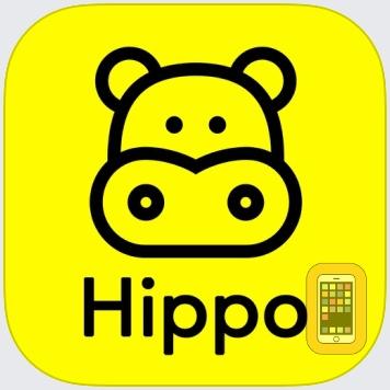 Hippo - Random Live Video Chat by Azom LLC (Universal)