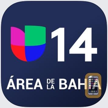 Univision 14 Área de la Bahía by Univision Interactive Media, Inc. (Universal)