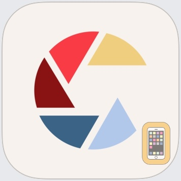 Color Collect - Palette Studio by WizEyes Tech (Universal)