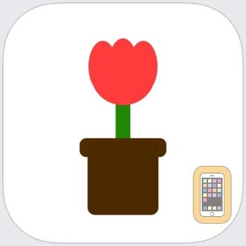 LittlePlant by Jacob Garbarz (iPhone)