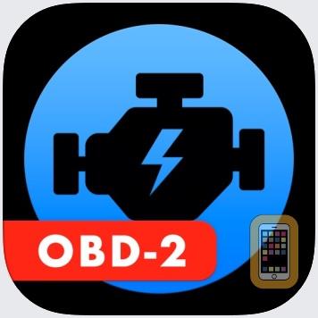 OBD 2 by Yerzhan Tleuov (iPhone)