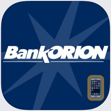 BankORION Mobile by BankORION (iPhone)