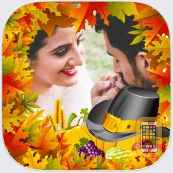 Thanksgiving Photo Frames by Patel Ravjibhai (Universal)