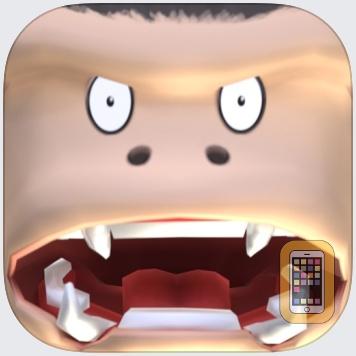 FGTeeV Ape Chase! by Blobbyfish (Universal)