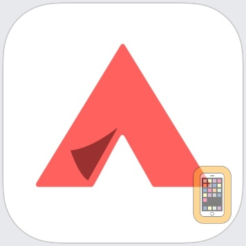 Hipcamp: Camping, RVs & Cabins by Hipcamp, Inc (iPhone)