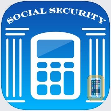Social Security Calculator by Denton Kollar (Universal)