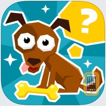 Tricky Puzzle Premium: Test IQ by Max Kochergin (Universal)