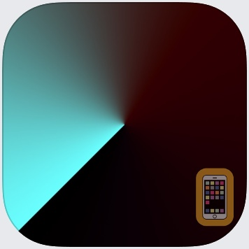DAZZL CAM by CHUNGNYUNG KANG (iPhone)