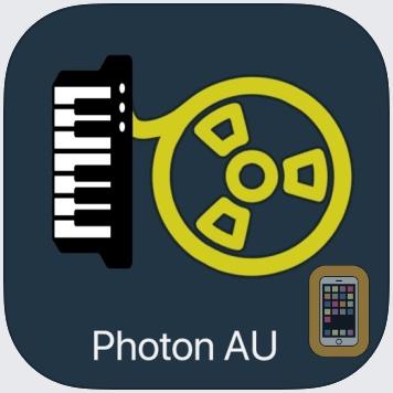 Photon AU by anthony saunders (iPad)