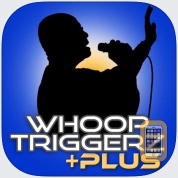 Whoop Triggerz Plus by The C-Dub Brand, LLC (Universal)