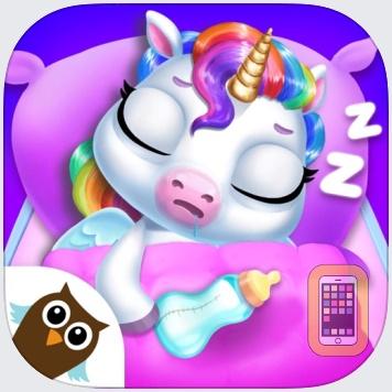 My Baby Unicorn by APIX Educational Systems (Universal)