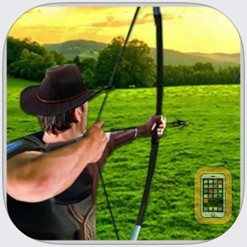 Master Archery Birds: Sky Hunt by Ta Thi Vui (Universal)