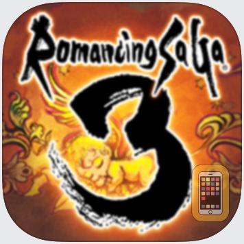 Romancing SaGa 3 by SQUARE ENIX (Universal)