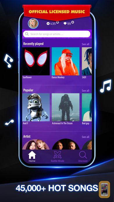 Screenshot - Magic Tiles 3: Piano Game
