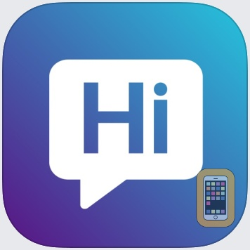O'Hi! - Connect with QR by Noopur Shreyas (iPhone)