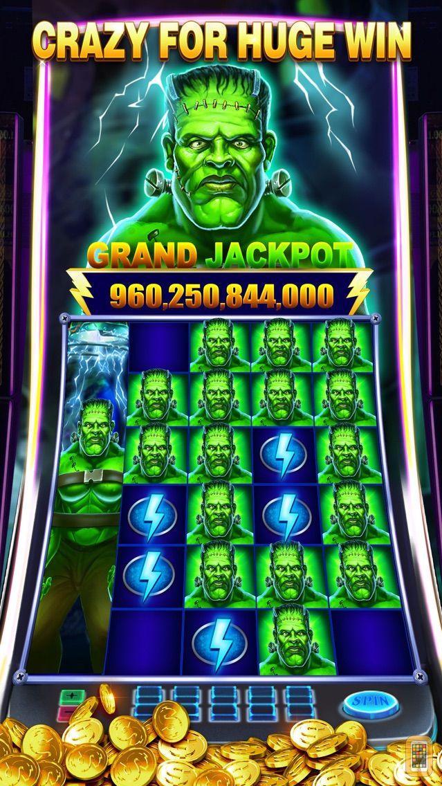 Screenshot - Slots Riches - Casino Slots