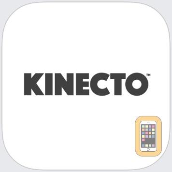 Kinecto by Squarehead Studios (Universal)