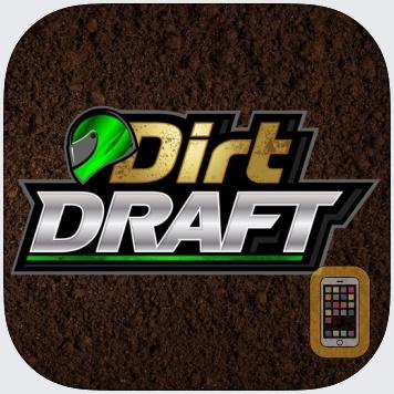Dirt Draft by Clint Doll (iPhone)