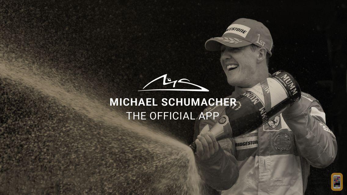 Screenshot - Schumacher. The Official App