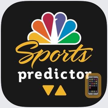 NBC Sports Predictor by Boom Shakalaka (iPhone)