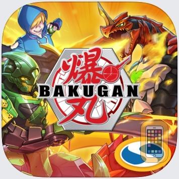 Bakugan Fan Hub by Spin Master Ltd (Universal)