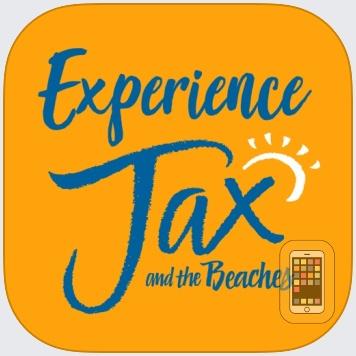 Visit JAX! by Visit Jacksonville (Universal)