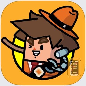 Holy Potatoes! A Spy Story?! by Daylight Studios Pte. Ltd. (Universal)