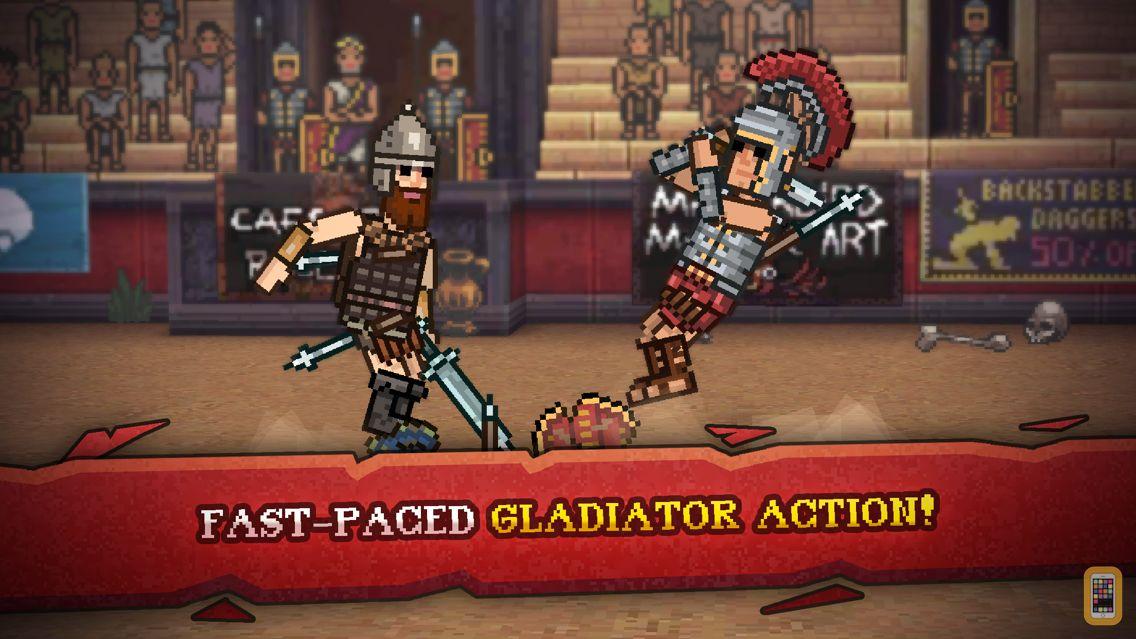 Screenshot - Gladihoppers