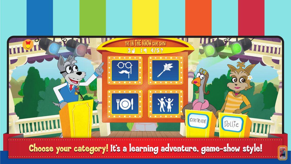 Screenshot - Sir Dapp! Game Show