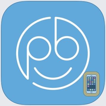Freya • Surge Timer by The Positive Birth Company Ltd. (iPhone)