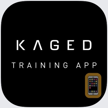 Kaged Muscle Trainers by Kaged Muscle LLC (Universal)