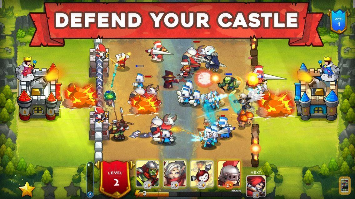 Screenshot - King Rivals