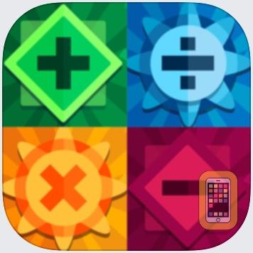 Arithmagic - Math Wizard Game by Shahrin Khan (Universal)