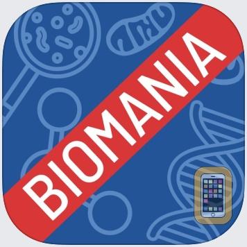 Biomania by sciencemusicvideos LLC (Universal)