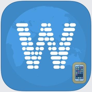 MiniWiki by Will Bishop (iPhone)